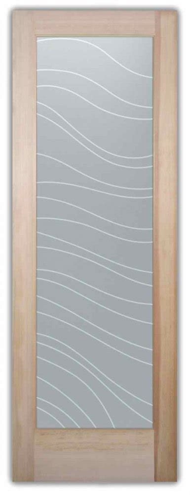interior etched glass doors drmy wvs contemporary decor interior etched glass doors