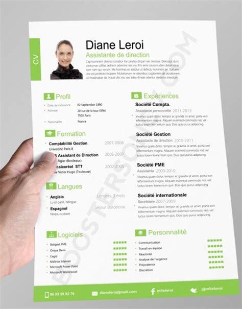 resume format in word format cv printemps boostersoncv