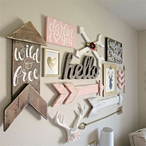 baby nursery decor 25 best ideas about nursery gallery walls on
