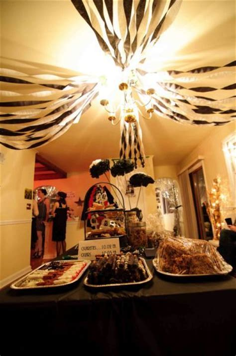 1920s decorations 25 best ideas about 1920s decorations on