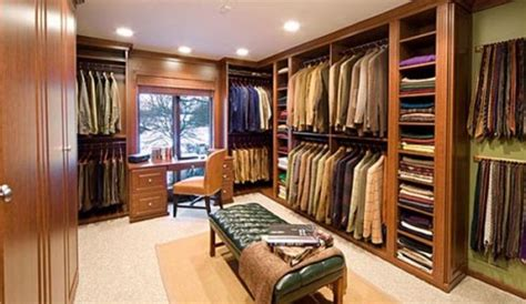 Bedroom Mirrors 75 cool walk in closet design ideas shelterness