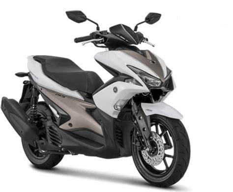 Pcx 2018 Vs Aerox by Honda Pcx 150 Vs Yamaha Aerox S 155 Informasi Otomotif