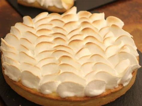 recette tarte au citron meringuee la cuisine de mes racines holidays oo
