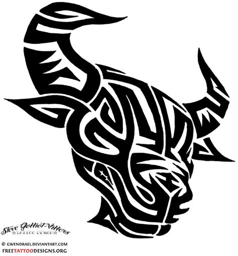 best 25 taurus bull tattoos ideas on pinterest taurus