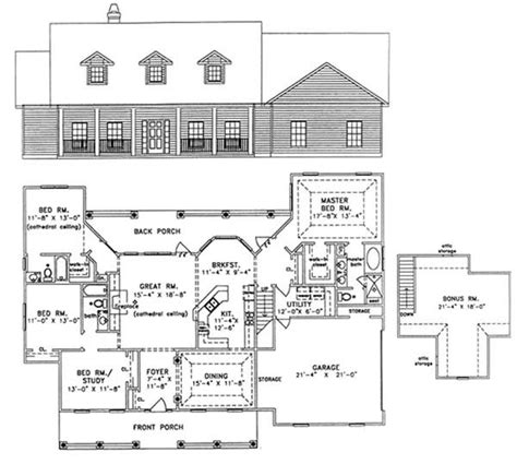 1800 sf house plans 4 bedroom 1800 square foot house plans