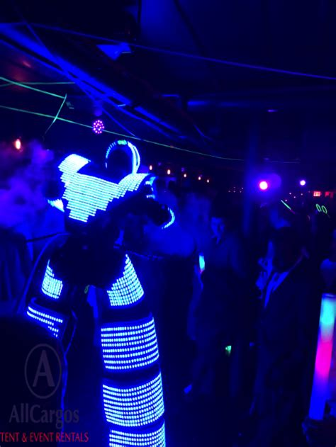 glow in the painting mississauga allcargos tent event rentals inc glow in the uv
