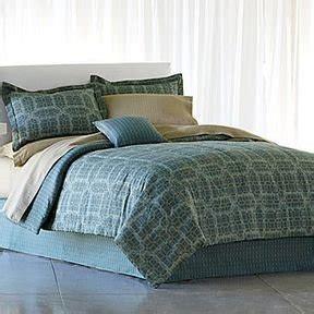 Penneys Bedding Sets Jcpenney Studio Octagon Reversible Bedding Set More Blue Multi Comforter Sets