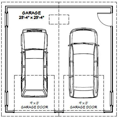 two car garage dimensions shantel cbell s real estate 187 archive