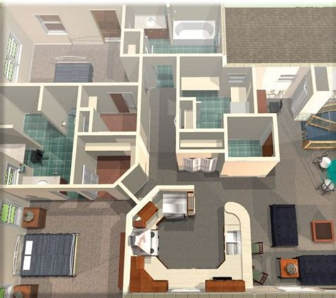 3d house design software design your own home using best house design software