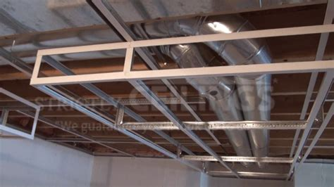 drop ceiling height build basic suspended ceiling drops drop ceilings