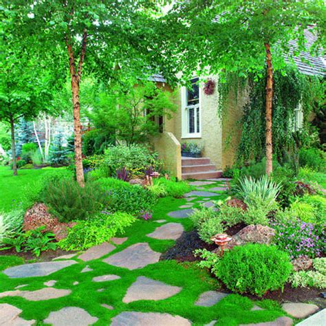 garden in home ideas beautiful home garden ideas for the lawn 36