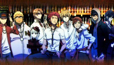 k project ashana lian s lab anime k