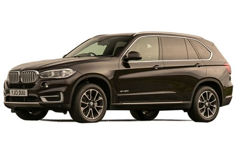 Bmw X5 Suv by Bmw X5 Suv Review Carbuyer