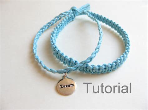 how to make macrame jewelry 20 diy macram 233 bracelet patterns guide patterns