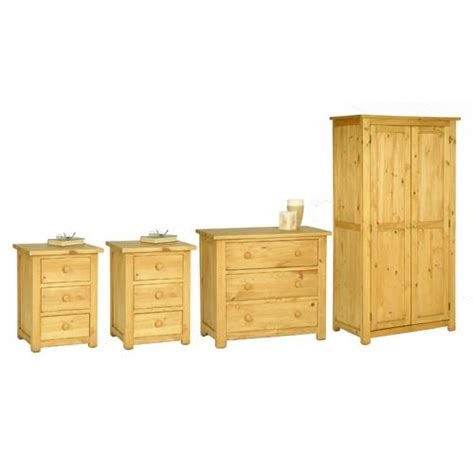 solid pine bedroom furniture oxbury pre assembled solid pine range oxbury pine bedroom