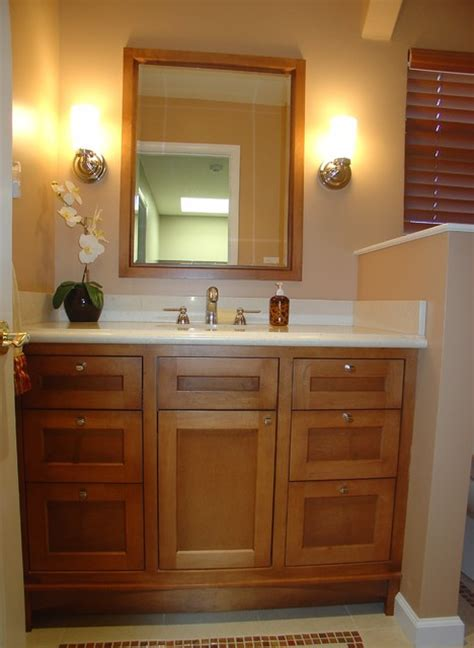 custom bathroom vanity designs custom bathroom vanity ideas tacoma remodeling