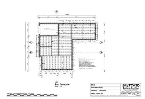 new build floor plans exle self build bungalow plans build to let