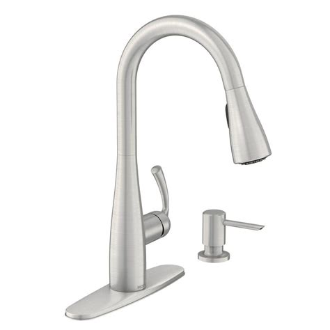 top 10 kitchen faucets the top ten kitchen pulldown faucets