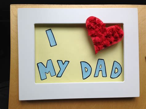 for fathers day diy gift ideas for to make at home