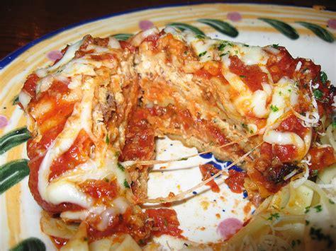 olive garden lasagna recipe olive garden lasagna classico sliced flickr photo