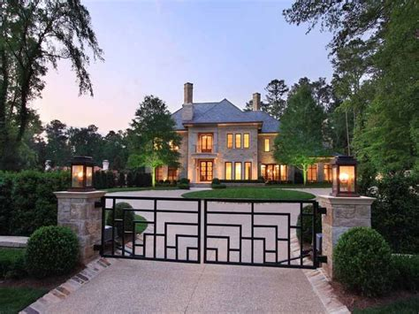 luxury homes for sale in buckhead ga mansions in buckhead atlanta historic buckhead