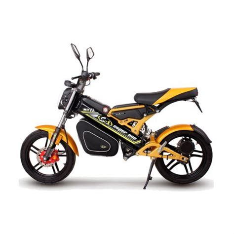 Strong Electric Motor by Dynabike Hummer Electric Bikes For Sale With 800w Battery