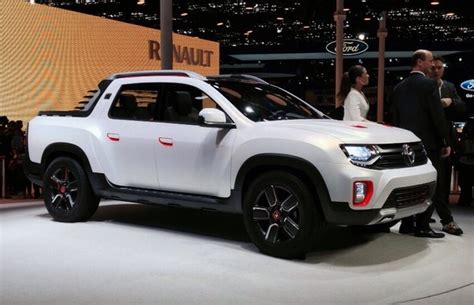 2014 renault duster oroch concept