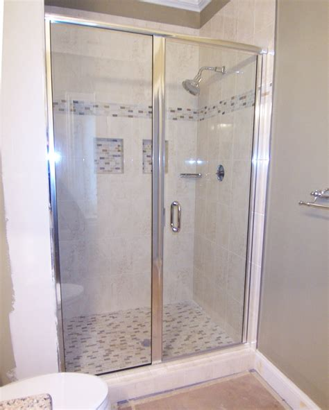 shower doors semi frameless shower doors roselawnlutheran