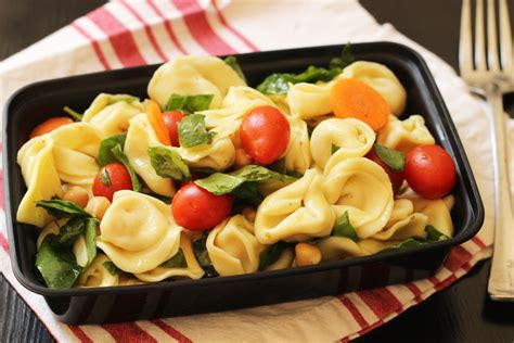 tortellini pasta salad tortellini pasta salad recipe for an easy meal