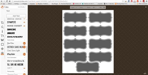 make your own place cards make your own printable place cards 4 real