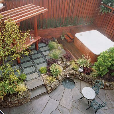 patio pictures and garden design ideas small space garden patio ideas and designs sunset
