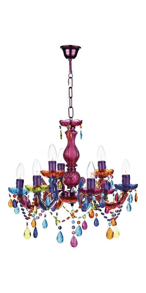 coloured glass chandelier large multi coloured glass chandelier light fitting hp025256