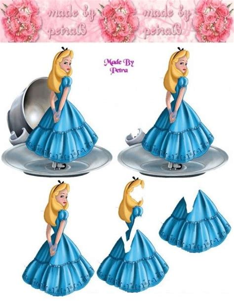 disney decoupage disney s from in learn to draw