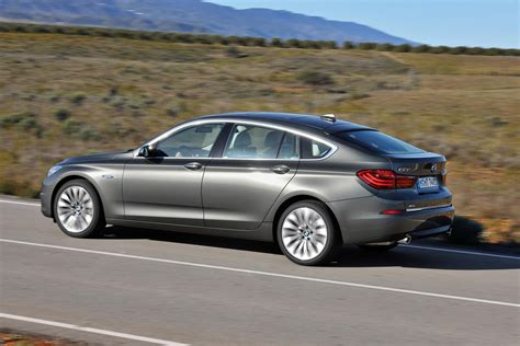 Bmw 5 Series Gt by 2014 Bmw 5 Series Gt Facelift 5