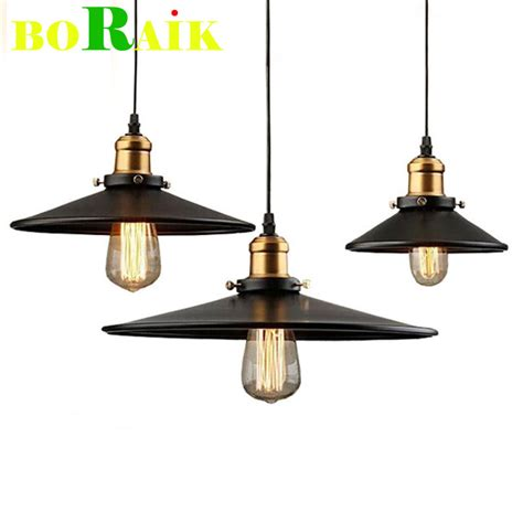 country lighting fixtures for home aliexpress buy loft rh industrial warehouse pendant