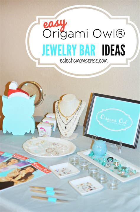 origami owl jewelry bar ideas origami owl 174 jewelry bar ideas eclectic momsense