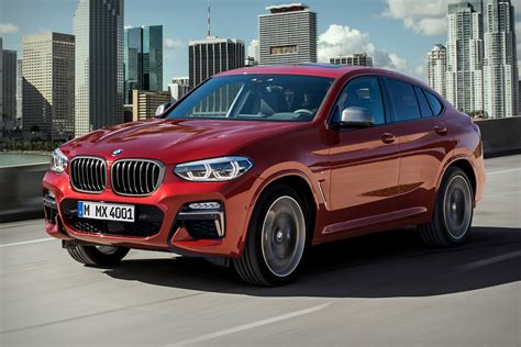 X4 Bmw by 2019 Bmw X4 Uncrate