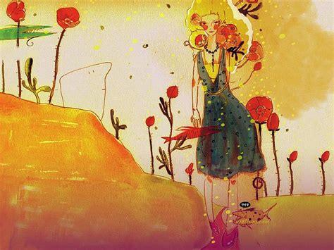 picture book illustrators children s book illustration artwork by byetom 3 wallcoo net