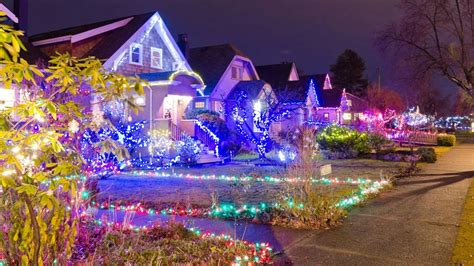 is this the best lights display this year