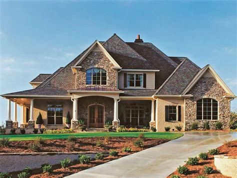 american house plans new american house plans and designs at eplans new