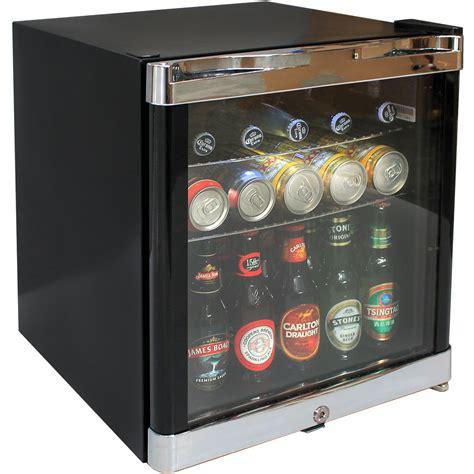 glass door bar fridge tropical mini glass door bar fridge with lockable
