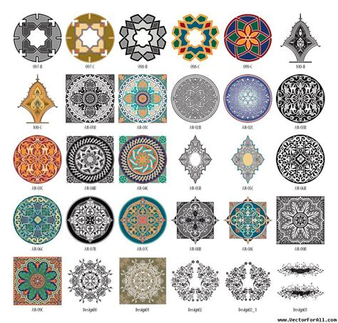 islamic crafts for islamic crafts for vector clipart for and