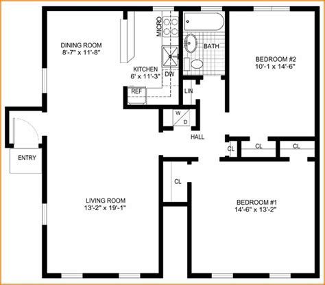 floor plans free pdf floor plan templates documents and pdfs