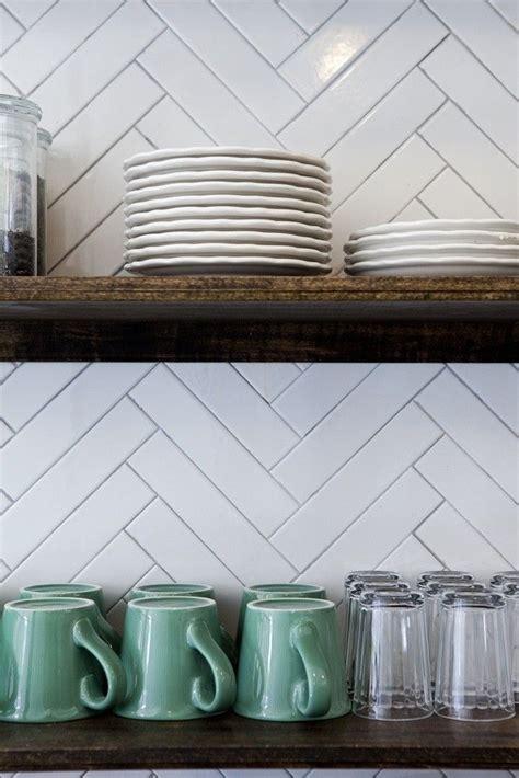 kitchen backsplash patterns kitchen backsplashes dazzle with their herringbone designs