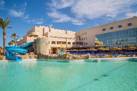 hotel cabo de gata updated 2018 prices reviews - Cabo Gata Hotel