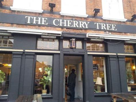 the cherry tree se22 8eq the cherry tree 31 33 grove vale east dulwich se22 8eq view