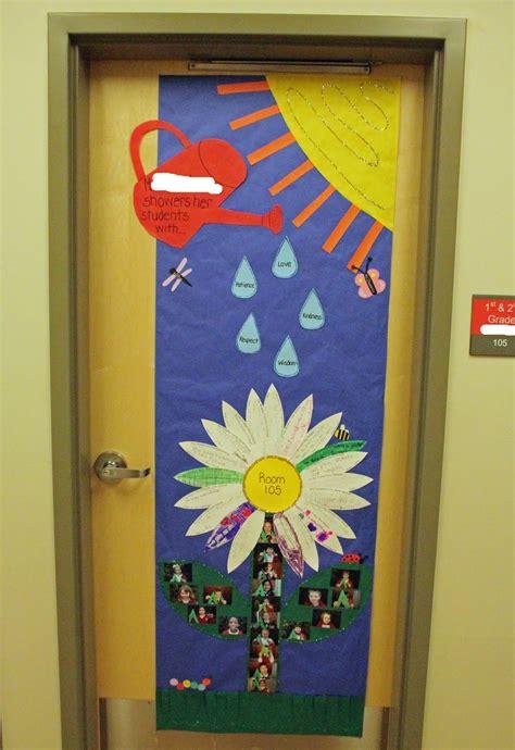 door decorations door decoration teachinghelp org