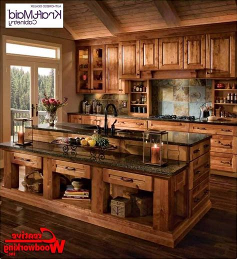 Rustic Kitchen Design Ideas by Amazing Of Small Rustic Kitchen Design Ideas Stephniepalm