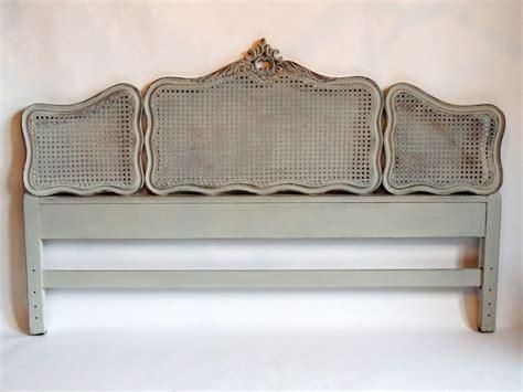 margret vintage king headboard 215 chicago http
