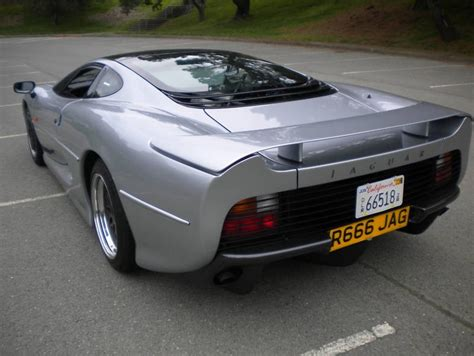 Jaguar For Sale Ebay by Jaguar Xj220 For Sale On Ebay News Top Speed